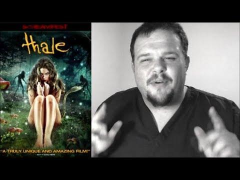 thale 2012 movie review norwegian horror fantasy film youtube. Black Bedroom Furniture Sets. Home Design Ideas