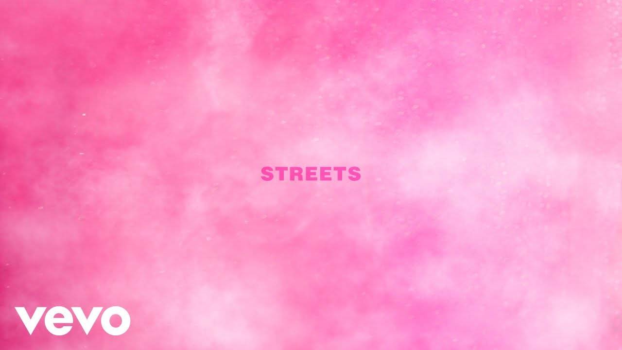 Doja Cat - Streets (Audio)
