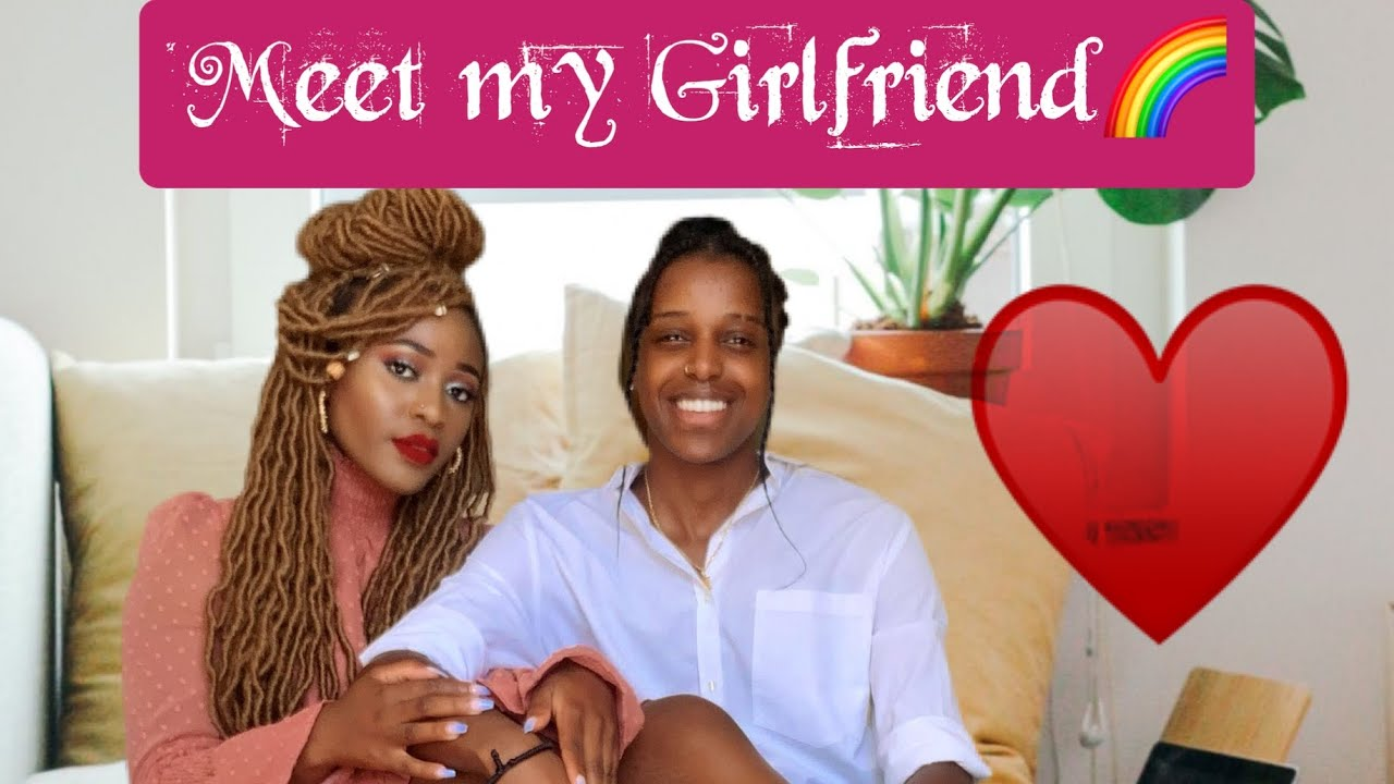 Download Meet my Girlfriend - Who knows who better tag / Pweetie Wura