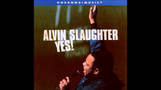 Move In This Place - Alvin Slaughter