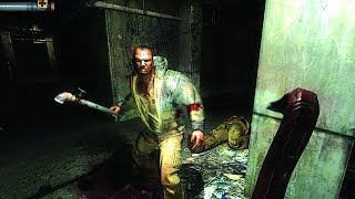 Condemned: Criminal Origins - Chapter 1 Gameplay HD