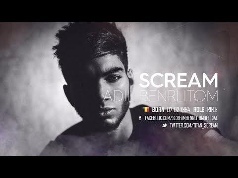 👑 ScreaM is INHUMAN 👑