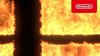 Nintendo Switch 大乱闘スマッシュブラザーズ 公式発表映像!