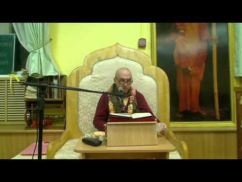 Шримад Бхагаватам 3.32.03 - Ванинатха Васу прабху