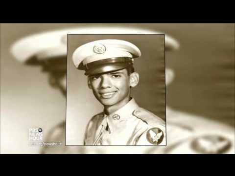 A son's poetic tribute to his father's fight for civil rights