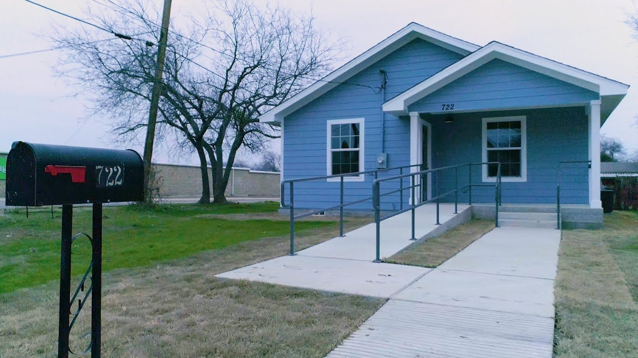 Home Repair Assistance | City of Denton