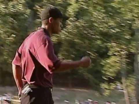Tiger Woods 2000 PGA Championship victory at Valhalla