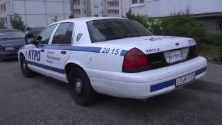 видео Police department департамент полиции
