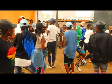 Odi dance by HypeSisqoh.. kingdom business