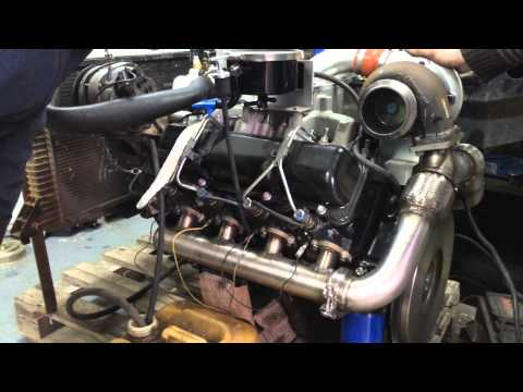 Gm 6 5 Turbo Diesel Fsd Heat Sync Relocation And Replac