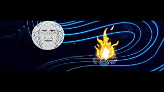 Illuminate The Lock: Madweyaashkaa: Waves Can Be Heard