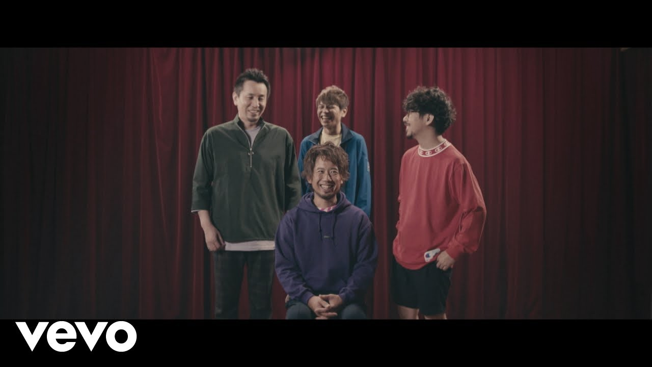Asian kung fu generation official site