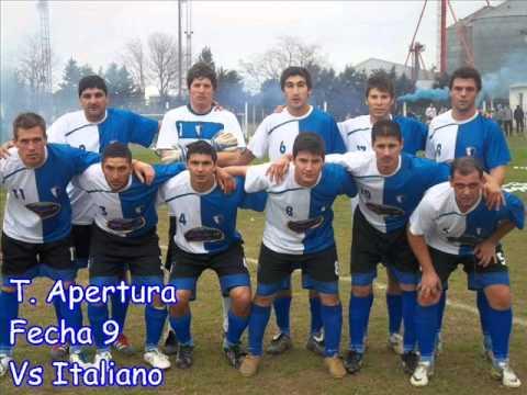 Juventud Unida - Torneo Apertura Y Clausura - Carju Mi Pasion