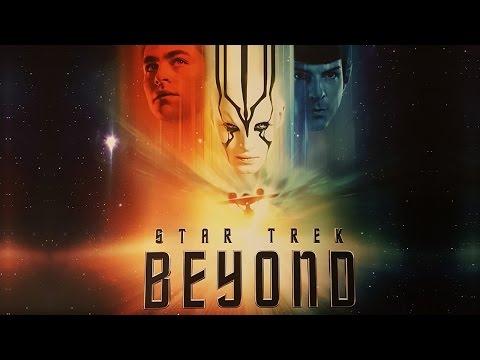 Star Trek Beyond: Filmkritik | Filmjunkies-Podcast
