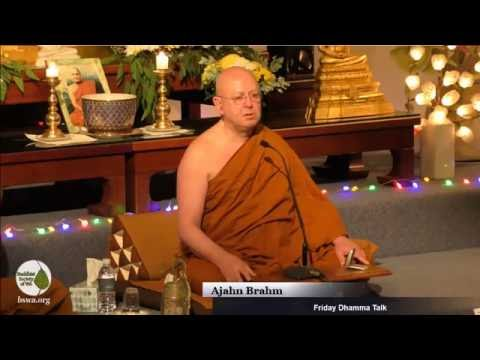 Develop Your Heart | Ajahn Brahm | 2 Dec 2016