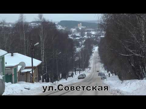 Кудымкар декабрь