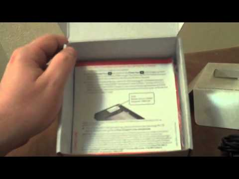 Samsung SCH-LC11 Unboxing