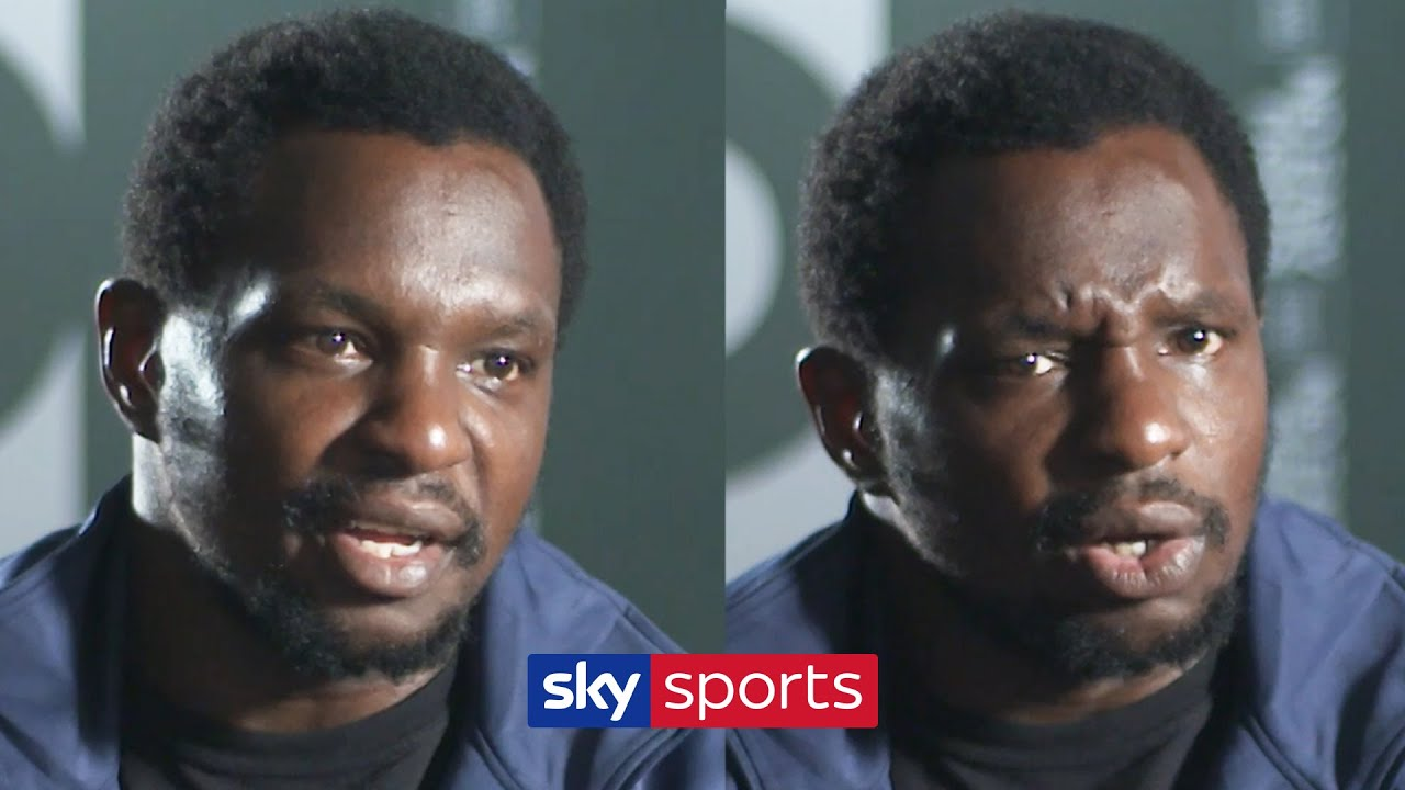 """""""He doesn't want to fight me!"""" 
