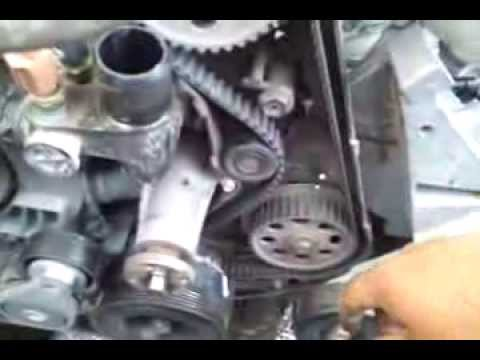 2000 ford ranger engine diagram cctv balun wiring cat5 and schematics timing belt change 2 5l 2014 02 22 105060 youtube
