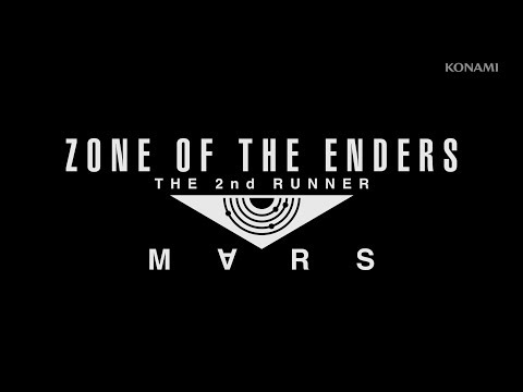 Zone of the Enders 2 remaster arrives this September