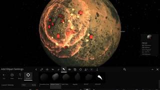 Build Your Own Semi-Habitable Planet! - Universe Sandbox 2