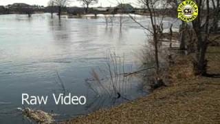 Apr 11, 2009 River Threatens Star Lite Motel Jmst ND Report #34
