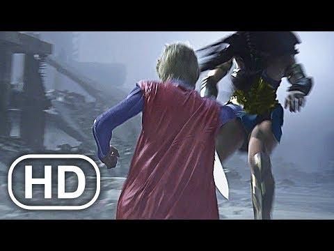 Wonder Woman | Full Movie Preview | Warner Bros. EntertainmentKaynak: YouTube · Süre: 10 dakika7 saniye