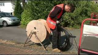 Connett Cable Cable Pull