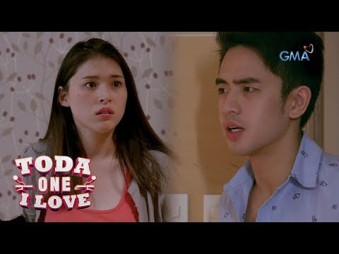TODA One I Love: Gelay, akyat-bahay girl? | Episode 21
