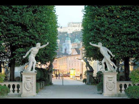 Salzburg Mozart HD 1080