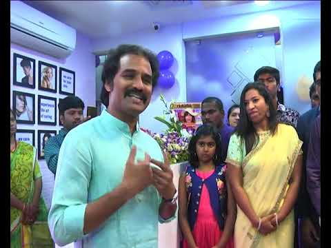 Naturals new saloon open by actor Sangeetha in Kattupakkam Chennai