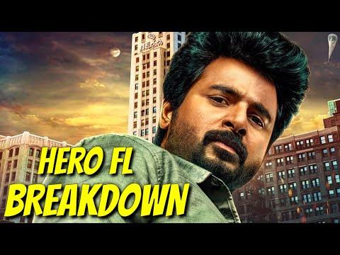 Sivakarthikeyan Hero First Look Breakdown - Ps Mithran, Yuvan Shankar Raja