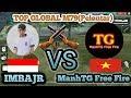 M79 IMBA JR VS M79 MANHTG FREEFIRE   #LyraSigh - Free Fire Indonesia