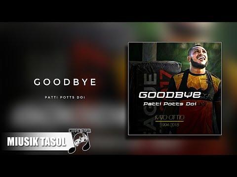 Patti Potts Doi - Goodbye