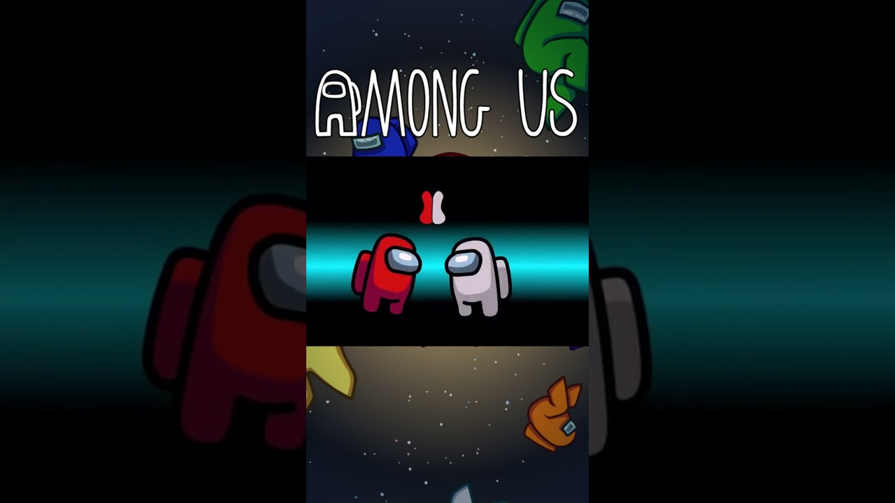 Among us Mission to Eliminate Zombies From Spaceship #Amongus #shorts