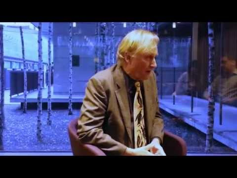 Center for Civil Courage interviews Richard Dawkins
