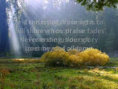 Hillsong United - From the Inside Out - Lyrics