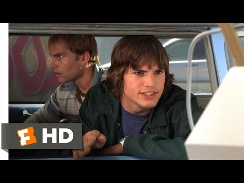 Dude, Where's My Car? (2/5) Movie CLIP - And Theeennn... (2000) HD