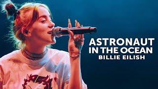 Download Billie Eilish - Astronaut in the Ocean Eyes - Masked Wolf - Cover Remix