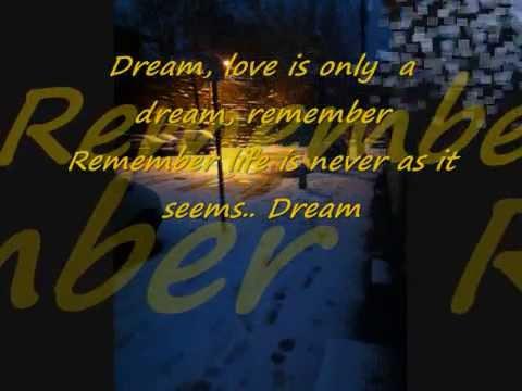 Remember   Harry Nilsson + Lyrics