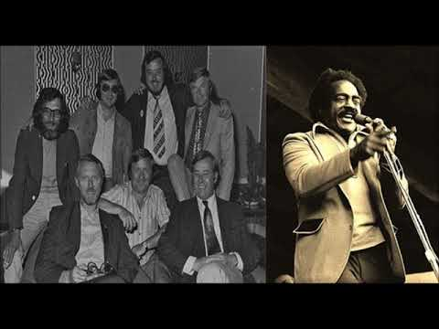 Dutch Swing College & Jimmy Witherspoon  - Low Down Dirty Shame