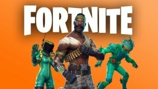 !V-Bucks Win New Mode (12000Kills) !!! Fortnite Battle Royale en direct!!