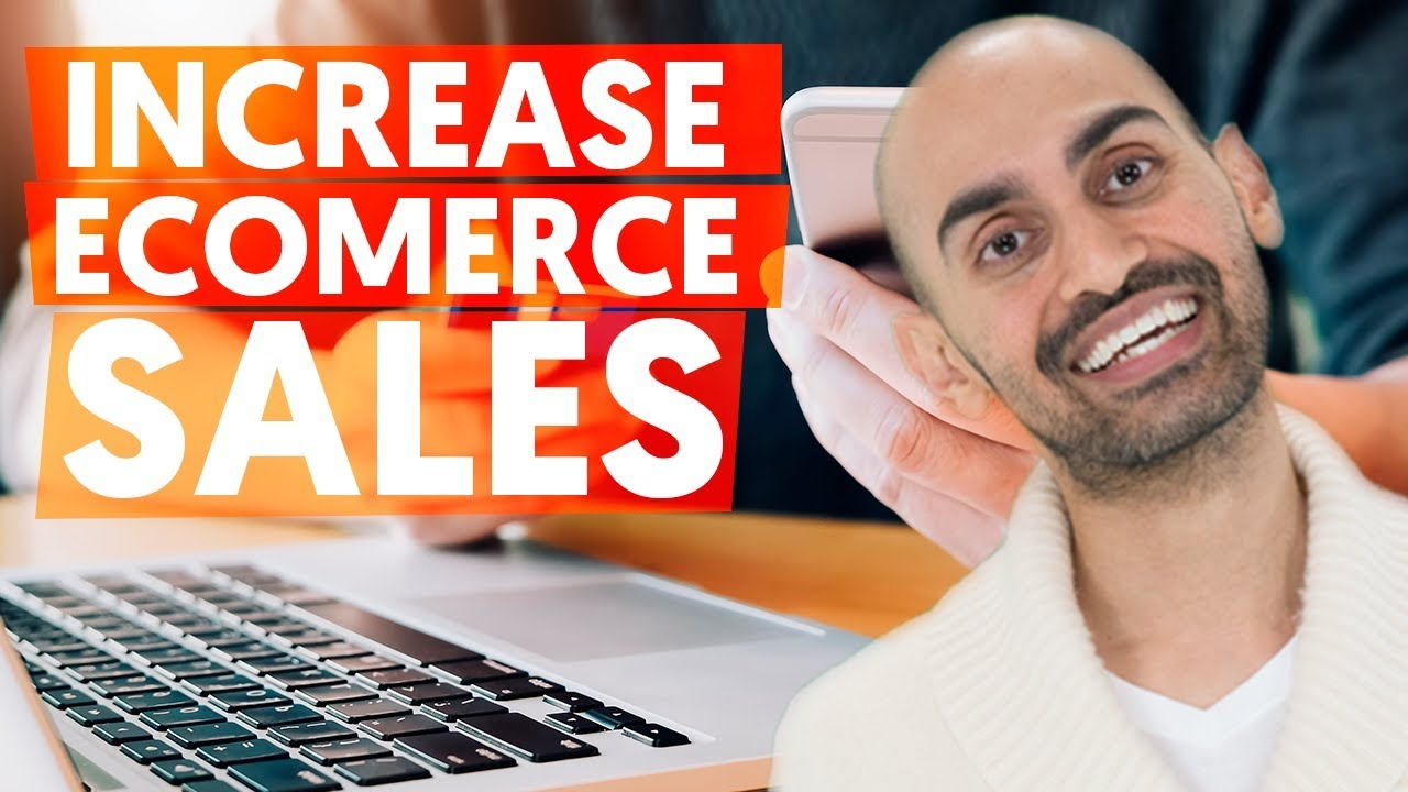 Do THIS if Your eCommerce Product Doesn't Sell (And Watch Your Conversions Skyrocket)