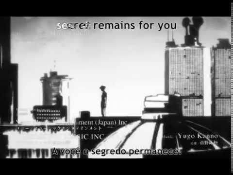 Abertura Anime Psycho-Pass