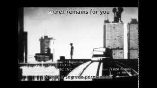 Abertura Anime Psycho Pass