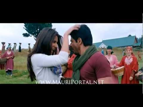 Jiya Re - Jab Tak Hai Jaan 720p Full Video