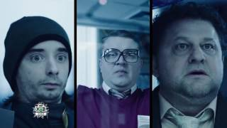 Смотреть онлайн Новые русские комедии НЕВЕЗЕНИЕ 2017