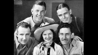 Early Patsy Montana - Montana Plains (1933).