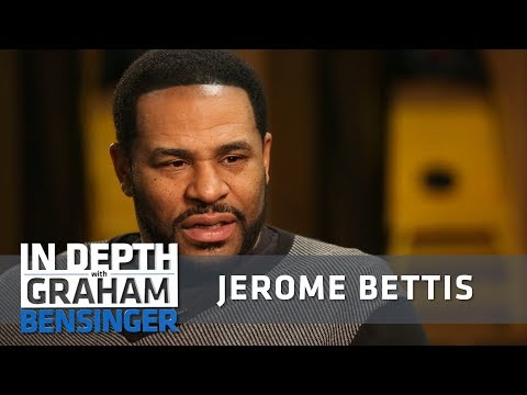 Jerome Bettis: Bowling 300 better than Super Bowl win