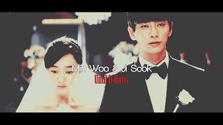 Video Min Woo & Ji Sook || Until It Hurts [Mask MV] download MP3, 3GP, MP4, WEBM, AVI, FLV April 2018